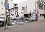 シライ駐車場