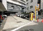 草津タワーパーキング
