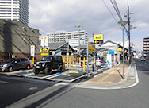 タイムズJR草津駅前第4