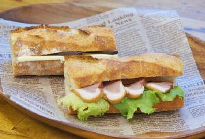 パン屋さんが教えるサンドイッチ講座