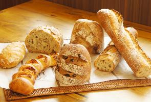 利きパン教室 ~奥深きパンの世界へようこそ~