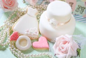 バレンタインに贈りたい アイシングクッキー作り講座