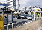 タイムズJR草津駅前第2