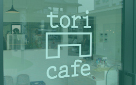 cafe tori